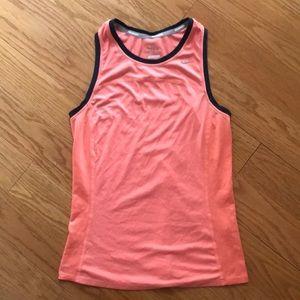 Nike Dri Fit workout tank top